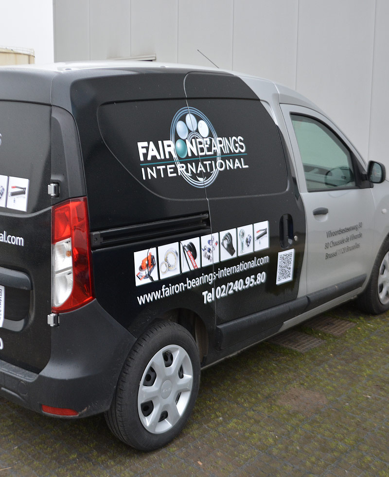 Fairon - Car