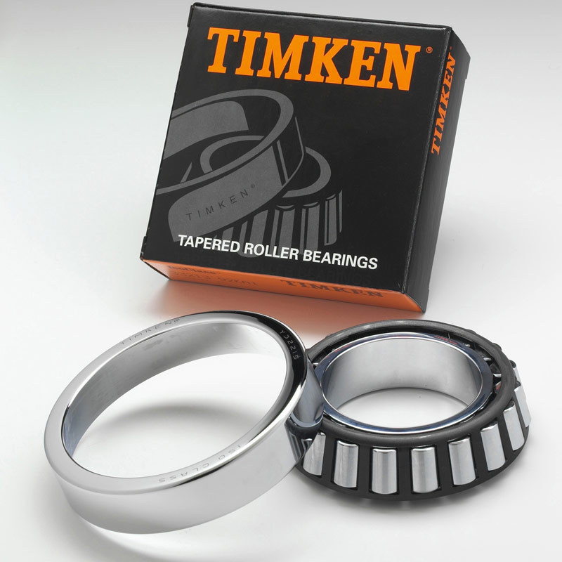 TIMKEN - Conical Roller Bearings