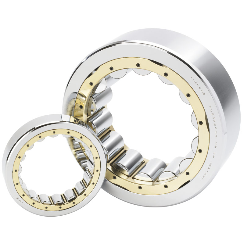 TIMKEN - Cylindrical Roller Bearings