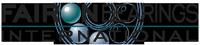 Fairon Bearings International Logo