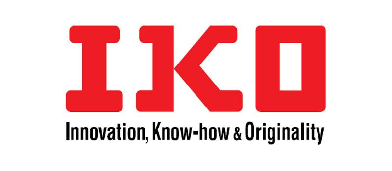 Notre partenaire : IKO