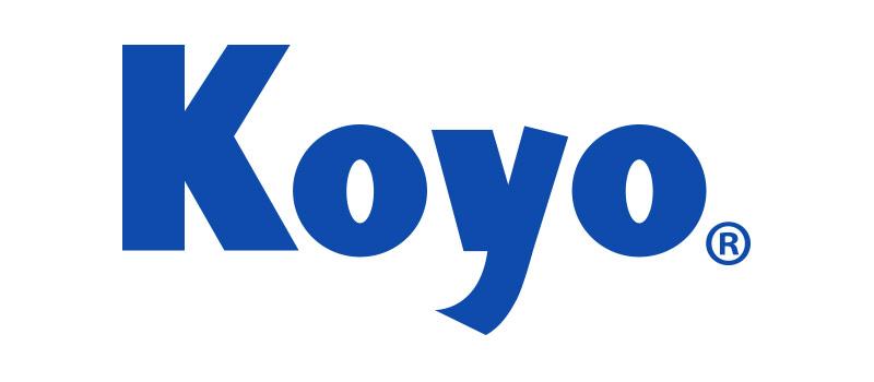 Our Partner : KOYO