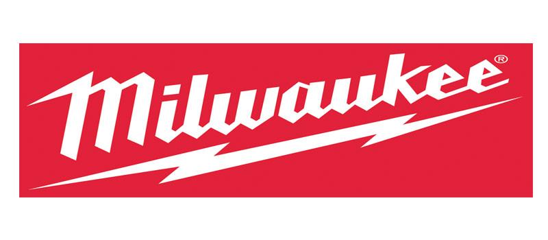 Notre partenaire : MILWAUKEE