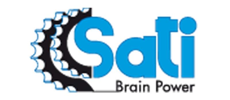 Our Partner : SATI