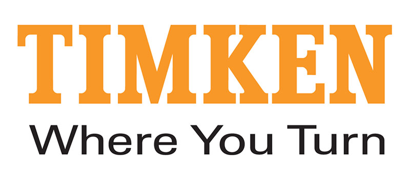 Our Partner : TIMKEN
