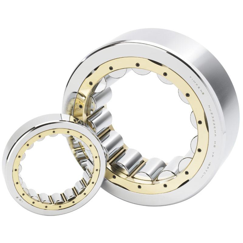 TIMKEN - Cylindrical Roller Bearings