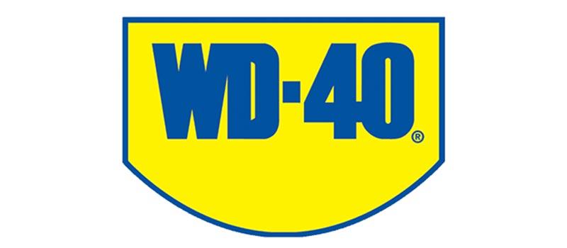 Notre partenaire : WD-40